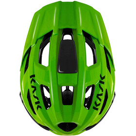 Kask Rex Fietshelm, green
